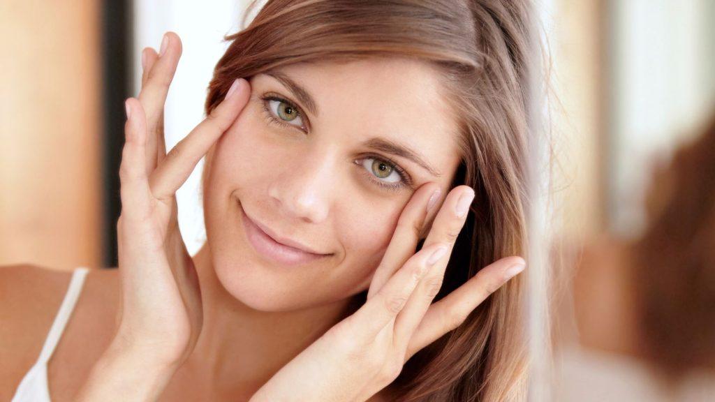 Comment prévenir l'acné sur le nez?