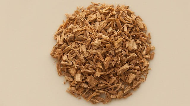 Cicatrice d'acné traitement naturelpâte de bois de santal