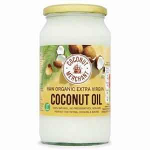 bienfaits du vinaigre de cidre et huile de coco