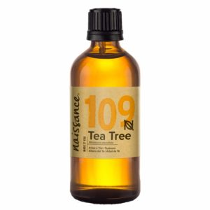 cicatrice d'acné traitement naturel huile de théier