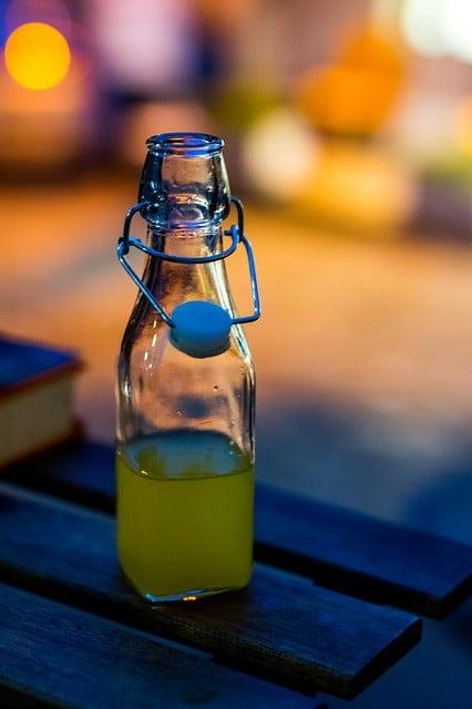 Cicatrice acné traitement natureljus de citron