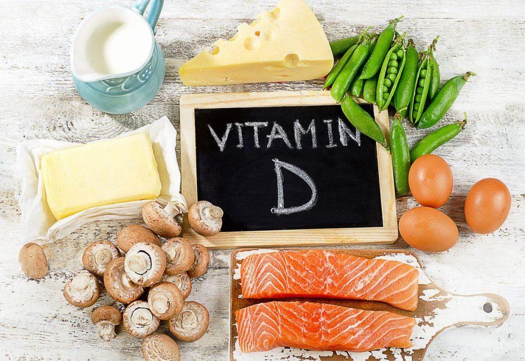 Acné rosacée traitement naturel (couperose traitement naturel) : # 5 La vitamine D (usage interne)