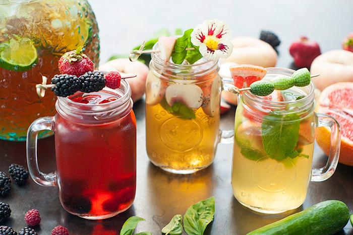 Photo of Recette thé glacé pêche : thé glacé à la pêche pour une fraîcheur suprême