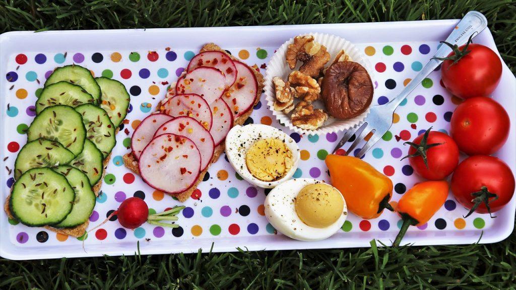 Photo of Aliments qui font maigrir rapidement : Top 18 aliments minceurs