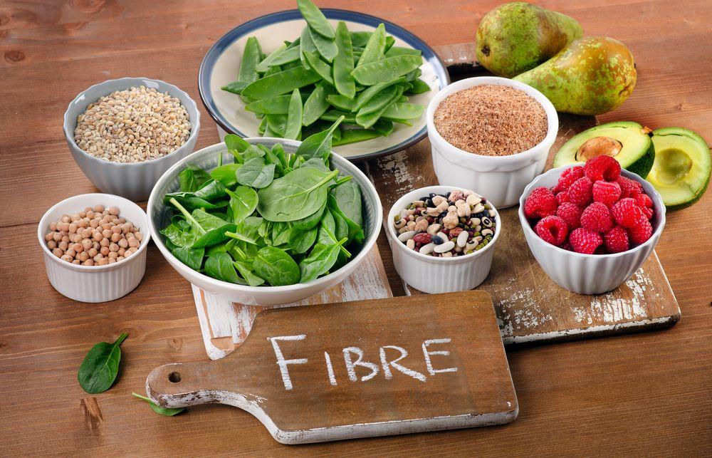 Conseils minceur : Mangez plus de fibres alimentaires