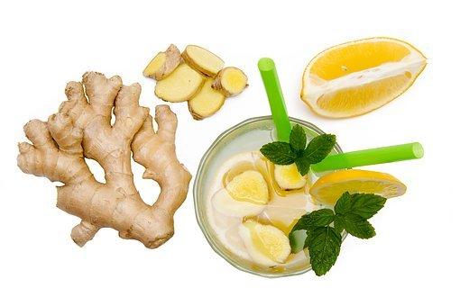 Comment préparer cette boisson citron ail gingembre pour maigrir ?