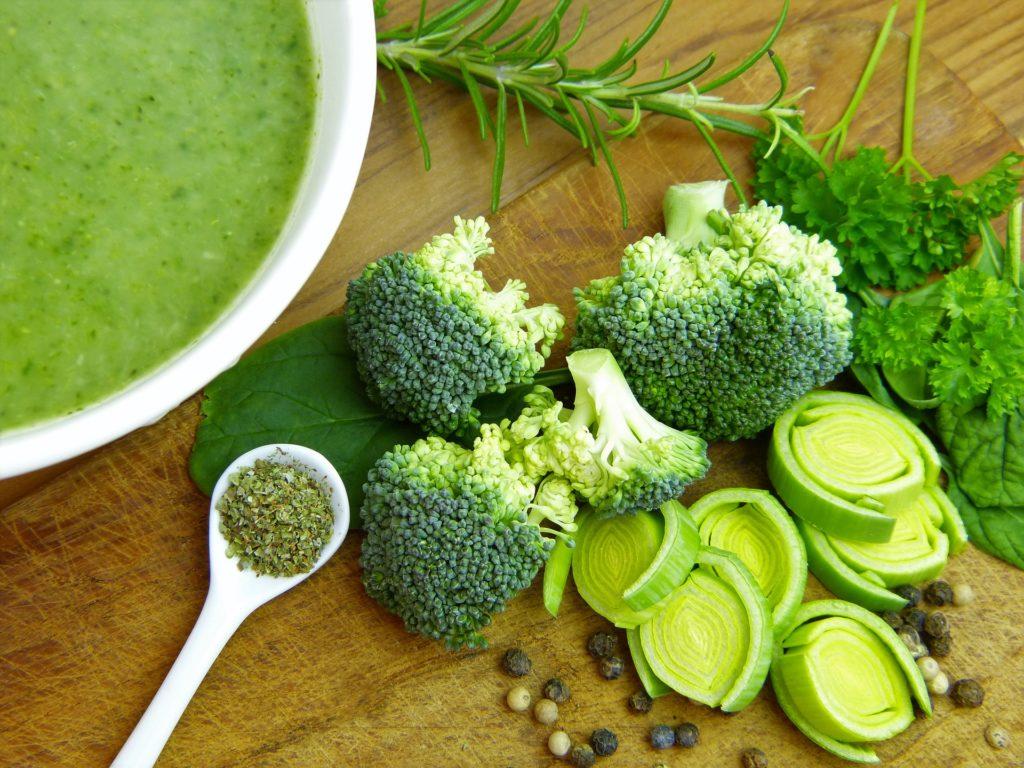 Les aliments qui font maigrir : Les légumes crucifères