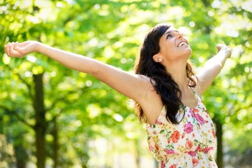 Pour avoir les joues roses naturellement, gérez le stress et lacolère