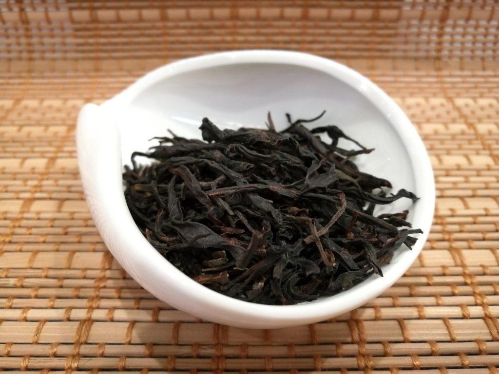 thé Oolong bienfaits