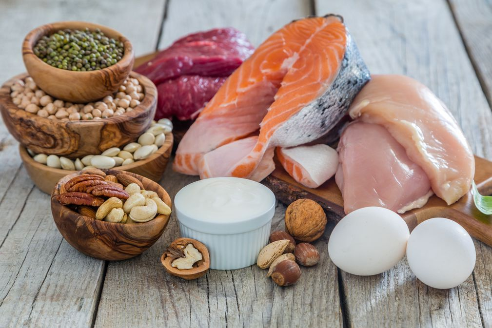 Conseils minceur : Mangez plus de protéines