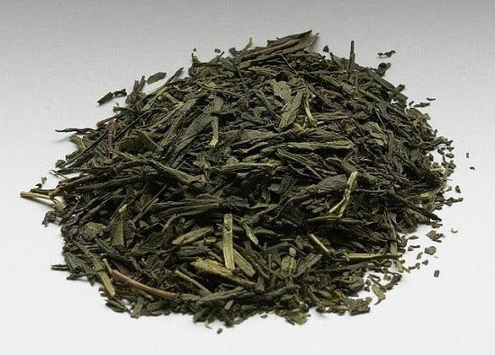 Le goût du thé Sencha