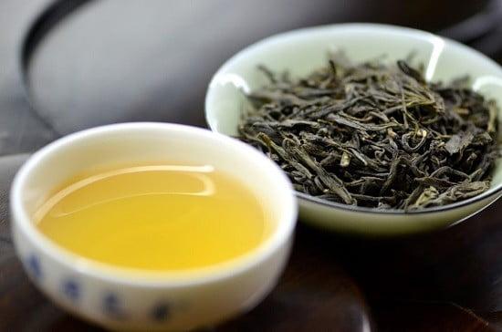 Généralités sur le thé vert Sencha