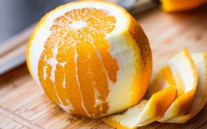 Les oranges pour blanchir la peau en une semaine naturellement et efficacement