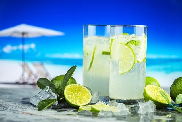 Citron pour maigrir : Comment utiliser l'eau citronnée