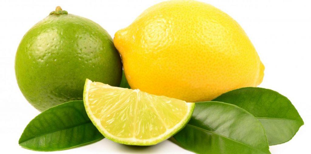 blanchir la peau citron