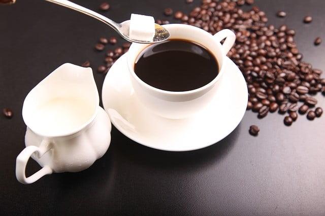 Café acné