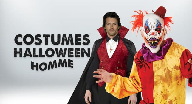 Photo of Déguisement Halloween Homme Pas Cher : Notre sélection 2020