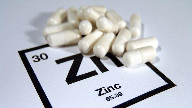 Remèdes contre la grippe: Le zinc pour combattre la grippe