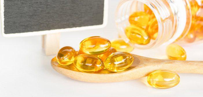 acné et alimentation : vitamine A et E