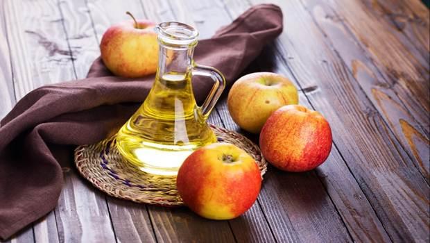 bienfaits du vinaigre de cidre pour la santé