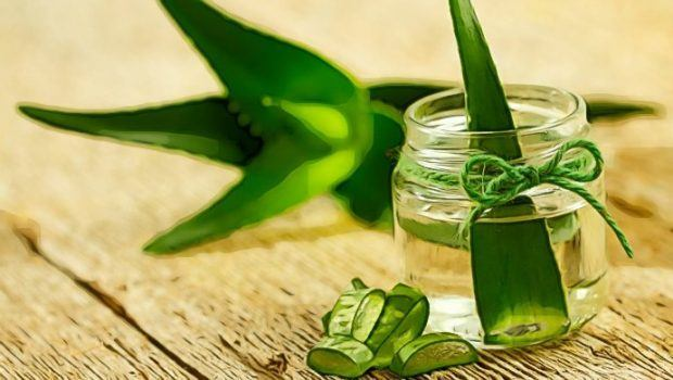 Le gel d'aloe vera pour blanchir la peau en une semaine naturellement et définitivement