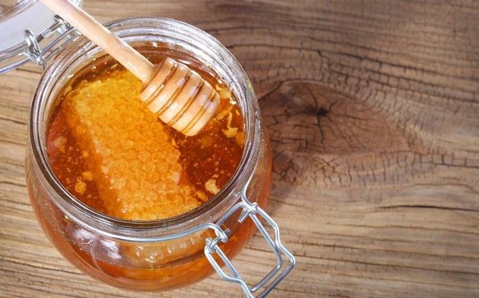 ail et miel pour maigrir
