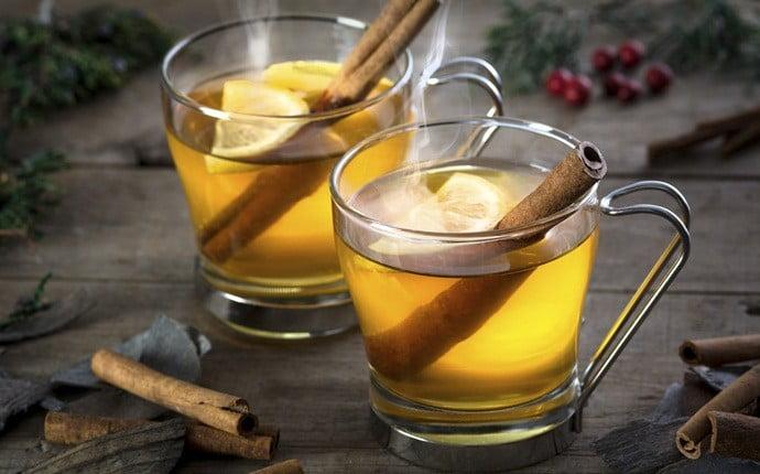 Photo of Boissons chaudes : 5 Recettes de boissons chaudes pour l'hiver