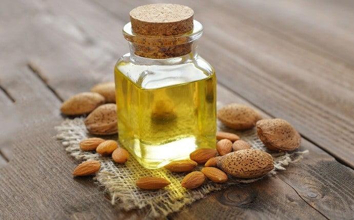 L'huile d'amande pour blanchir la peau en une semaine naturellement et efficacement