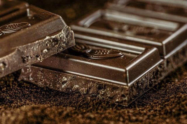 Le chocolat noir pour guérir la grippe
