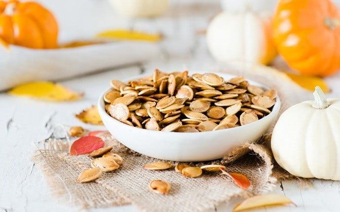 Les graines de citrouille pour soigner un rhume en 24h