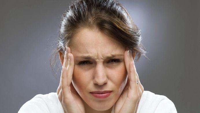 Maux de tête causes