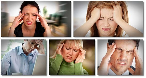 Photo de Maux de tête: Remèdes naturels pour un soulagement instantané