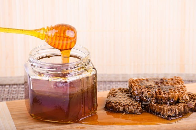 Remèdes contre la grippe: Le mielpour lutter contre la grippe