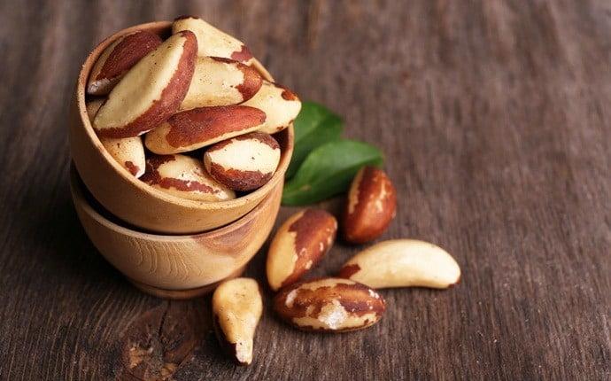 Les noix du Brésil pour soigner un rhume en 24h
