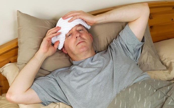 comment faire baisser la fièvre ?