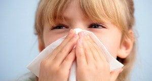 rhume durée