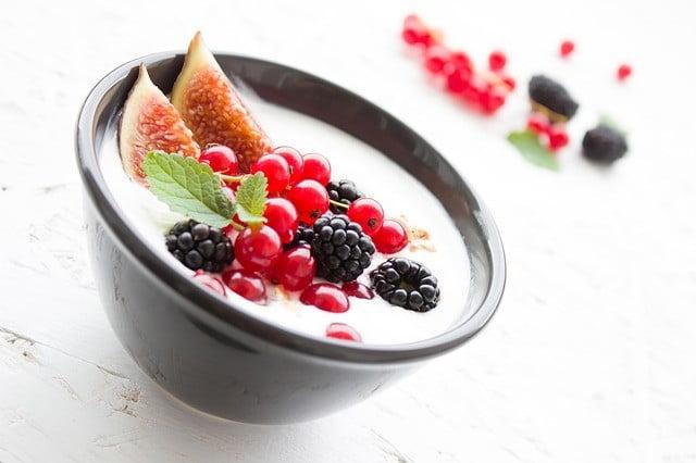 Le yaourt pour soigner un rhume en 24h