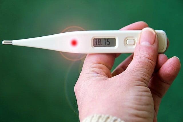La fièvre: Causes et effets