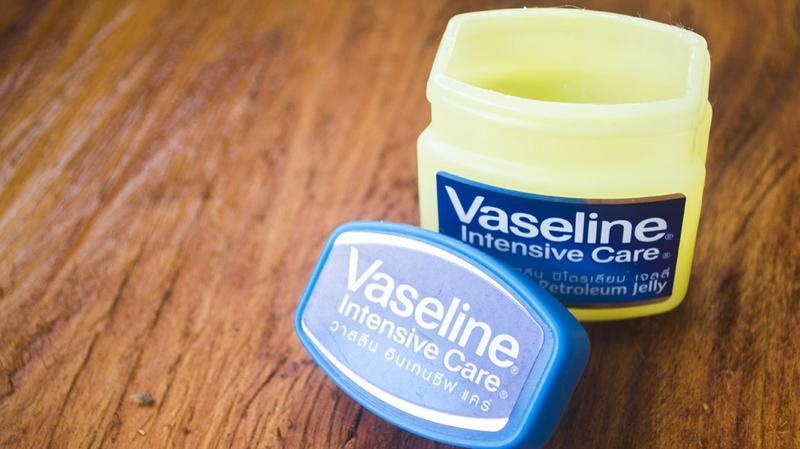 Astuces de beauté avec la vaseline