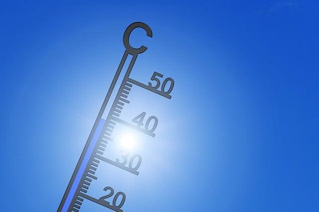 Photo de Vague de chaleur : Voici comment rester en sécurité par temps de canicule