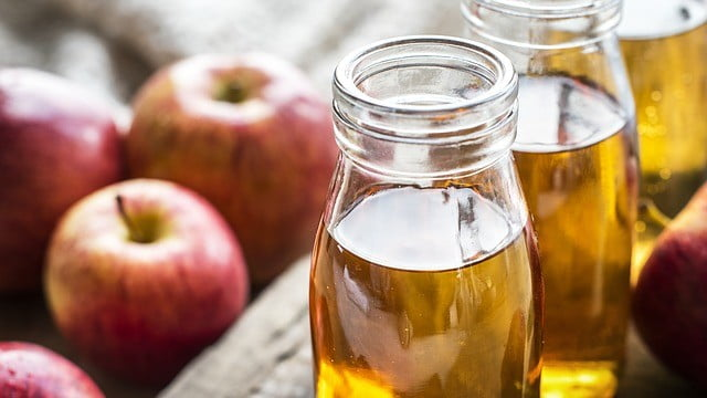 Photo of Boire du vinaigre de cidre avant de dormir est-il bon pour la santé?