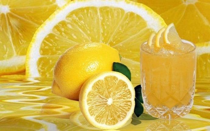 Masque au curcuma, au jus de citron et l'huile de moutarde