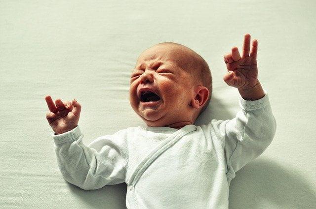 Photo of Colique du nourrisson: Comment soigner les coliques bébés?
