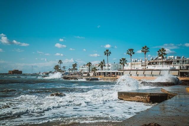 Vacances en famille: Paphos (Chypre)