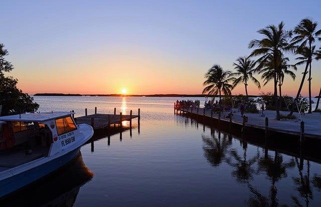 Vacances en famille: Les KEYS, Floride (USA)