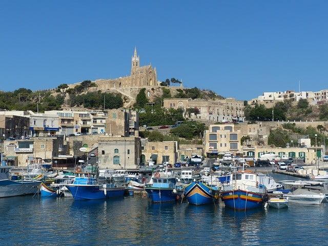Vacances en Famille Gozo