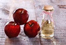 Photo de Bienfaits du vinaigre de cidre : La potion magique qui soulagera vos maux !