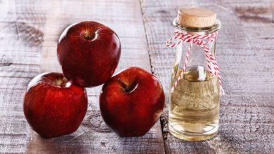 Photo of Bienfaits du vinaigre de cidre : La potion magique qui soulagera vos maux !