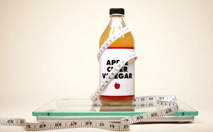 Les bienfaits du vinaigre de cidre pour la santé