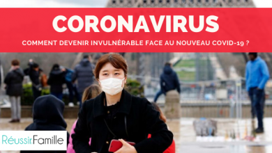 Photo of Coronavirus : Comment devenir invulnérable face au nouveau COVID-19 ?
